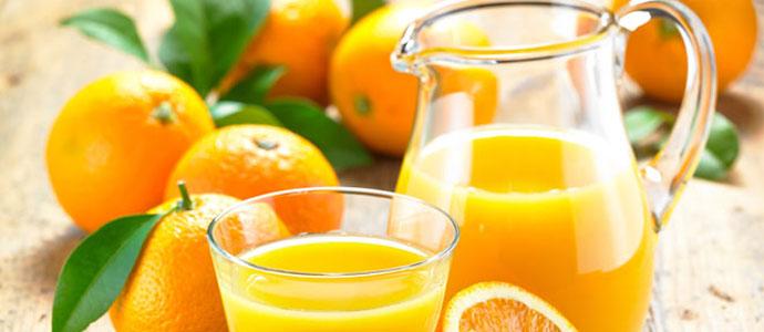 Vruchtensappen en Smoothies